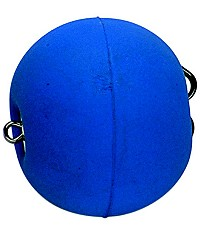 Lenzball blau 60 mm